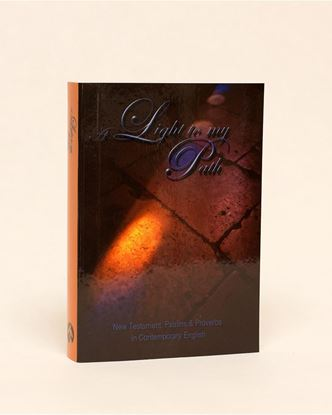 Picture of CEV  'A Light to My Path' New Testament with Psalms & Proverbs