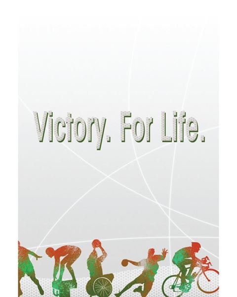 Picture of Victory. For Life: CEV New Testament with Psalms & Proverbs
