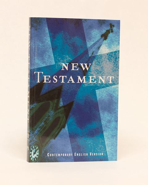 Picture of CEV New Testament Outreach Edition