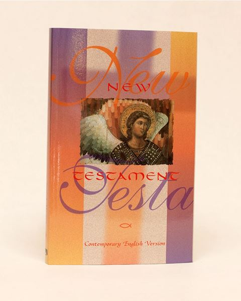 Picture of CEV New Testament Outreach Edition with Imprimatur