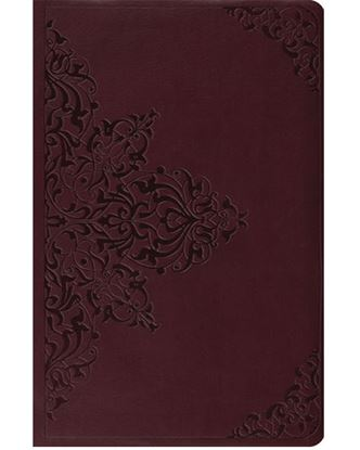 Picture of ESV Value Thinline Bible