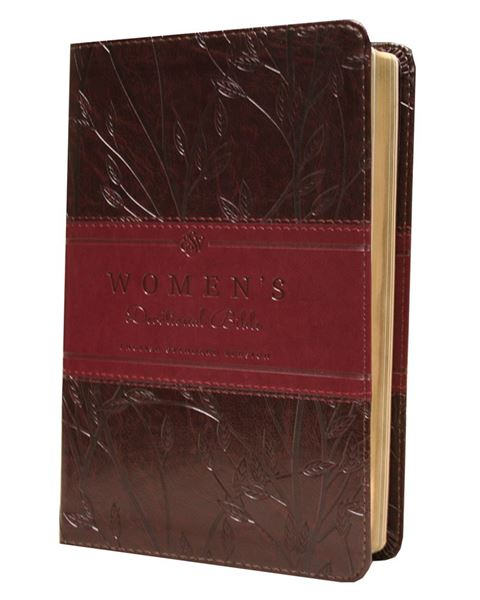 Picture of ESV Women's Devotional Bible