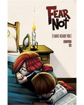 Picture of Fear Not 07 -  I have heard you