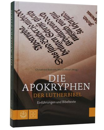 Picture of German Luther Apocrypha HB
