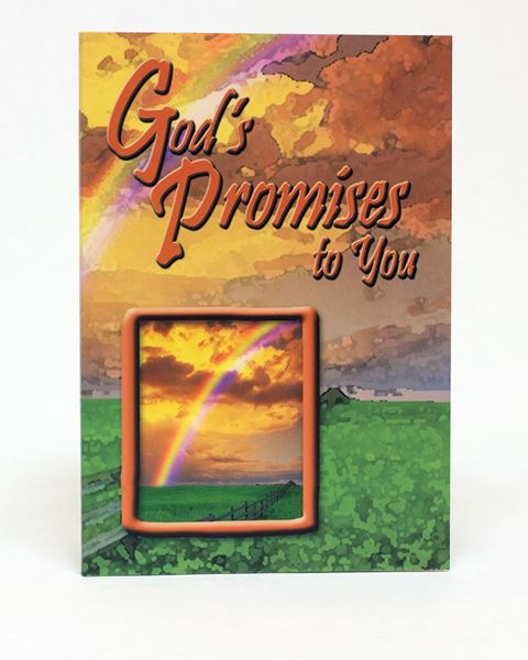 Picture of God's Promises to You
