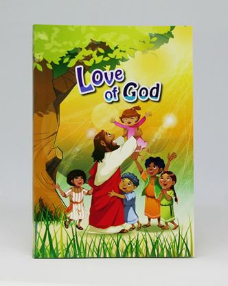 Picture of Love of God