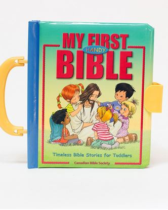Picture of My First Handy Bible