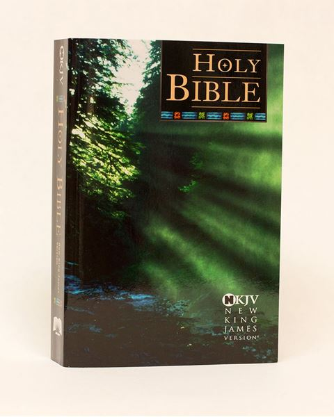 Picture of NKJV Bible – Outreach edition