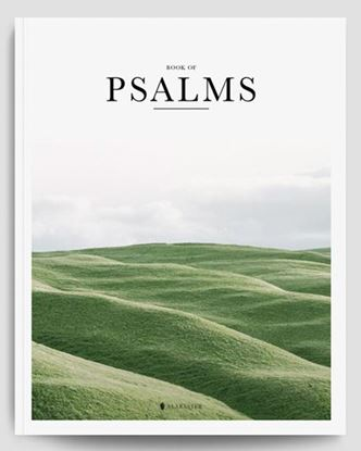 Picture of Alabaster Book of Psalms (NLT)