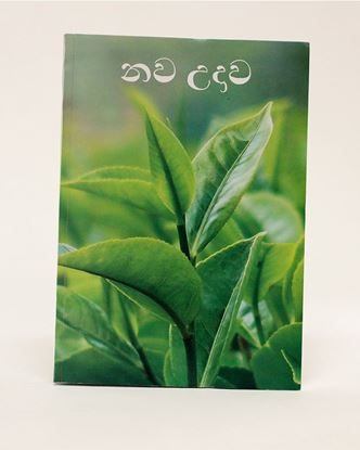 Picture of Sinhala New Testament