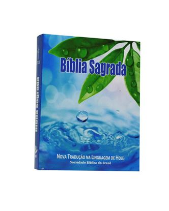 Picture of Today's Brazilian Portuguese Bible