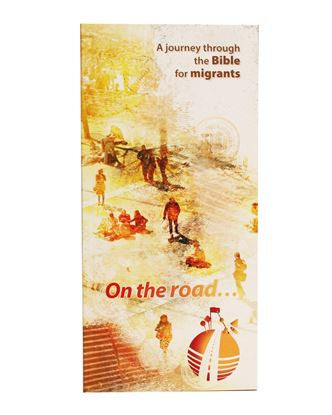 Picture of On the Road... A journey through the Bible for migrants