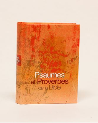 Picture of Psaumes et Proverbes