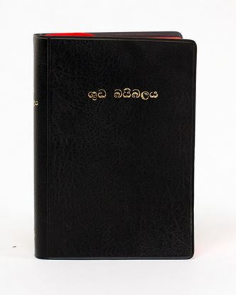 Picture of Sinhala Bible