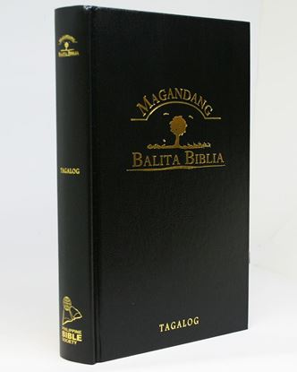 Picture of Tagalog Bible