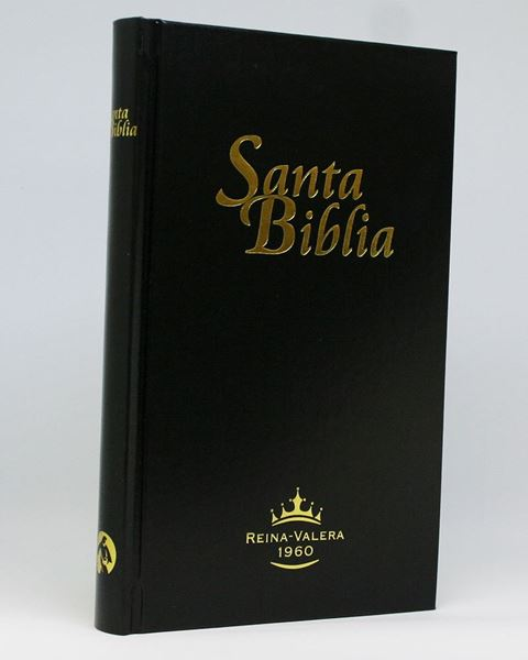 Picture of Spanish Outreach Bible RVR