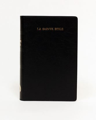 Picture of Bible Louis Segond 1910 vinyle onglets