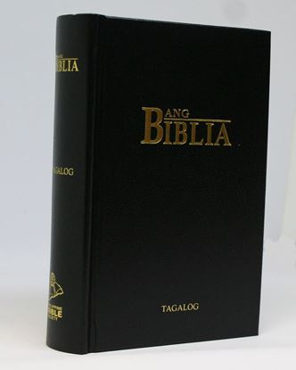 Picture of Tagalog Bible Compact Edition