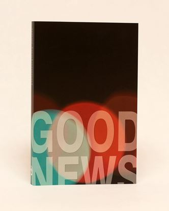 Picture of Good News New Testament with Imprimatur
