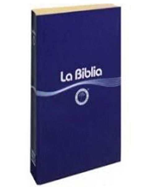 Picture of Spanish Bible Outreach Edition TLA