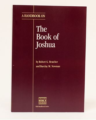 Picture of A Handbook on the Book of Joshua