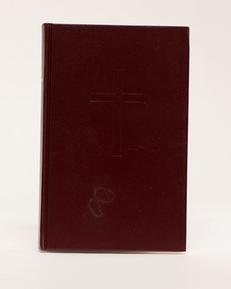 Picture of Greek New Testament (Ancient & Modern), Rev. Vellas Translation