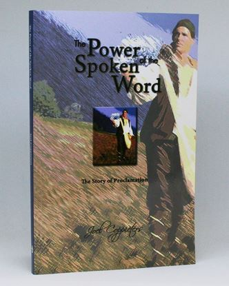 Picture of Proclamation - The Power of the spoken word