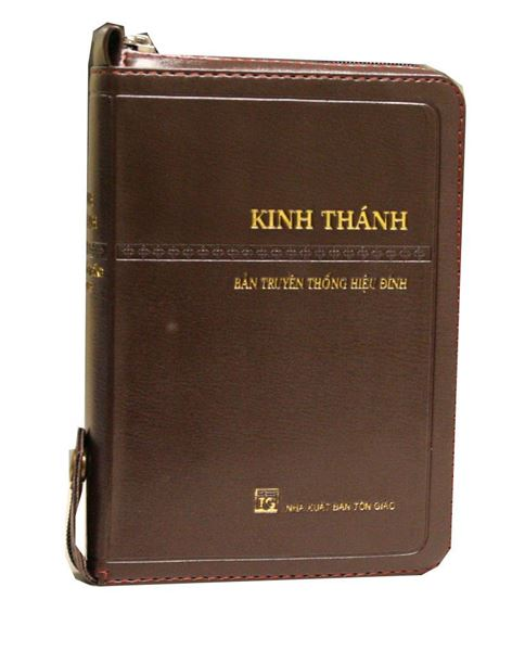 Picture of Vietnamese Bible, Revised Edition