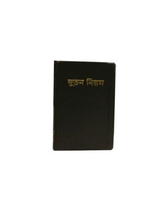 Picture of Bengali New Testament