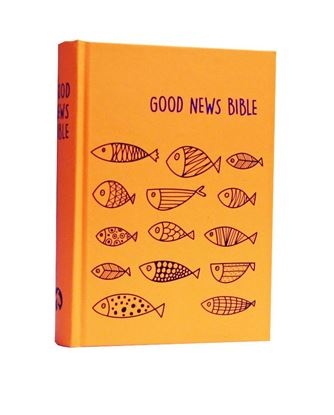 Picture of Good News Bible