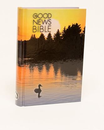 Picture of Good News Bible – Sunrise Edition