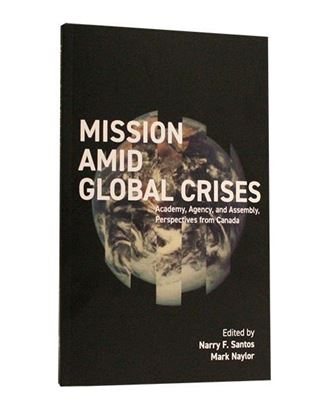 Picture of Mission Amid Global Crises EPUB