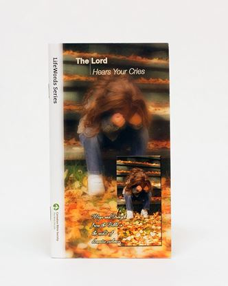 Picture of The Lord Hears Your Cries EPUB – LifeWords Series