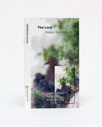 Picture of The Lord Keeps You Safe EPUB – LifeWords Series