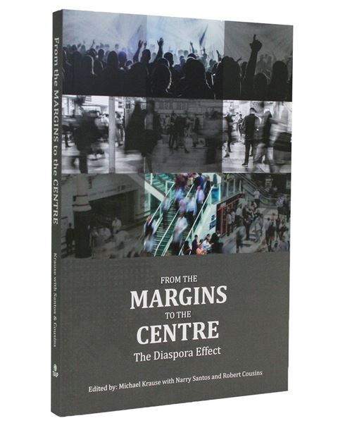 Picture of From the Margins to the Centre - The Diaspora Effect  EPUB