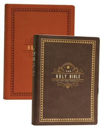 Picture of KJV Bible