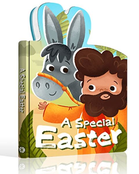 Picture of A Special Easter Board Book