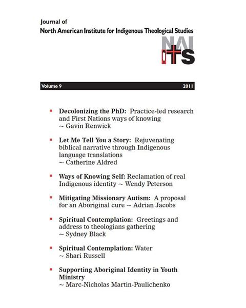 Picture of Journal of NAIITS Volume 09 - 2011 - For Institutions