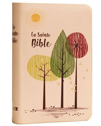 Picture of Bible Louis Segond 1910 édition moderne