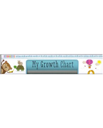 Picture of My Growth Chart (Babytown)
