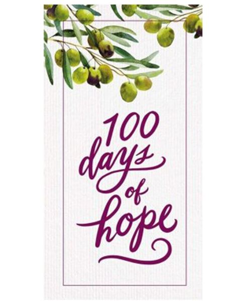 Picture of 100 Days of Hope