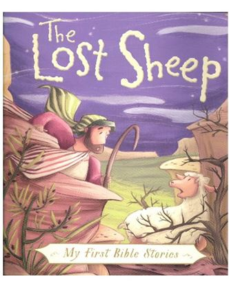 Picture of My First Bible Stories: The Lost Sheep