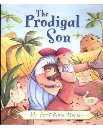 Picture of My First Bible Stories: The Prodigal Son