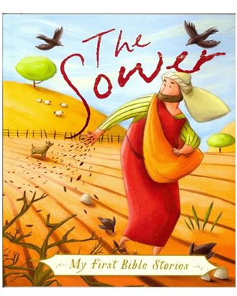 Picture of My First Bible Stories: The Sower