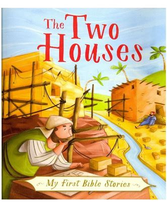 Picture of My First Bible Stories: The Two Houses