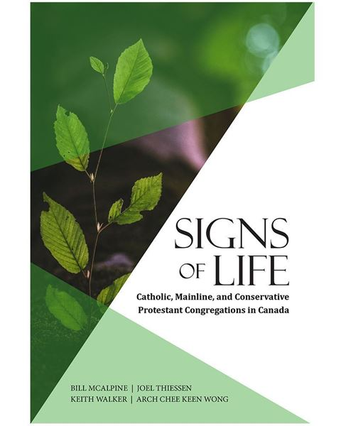 Picture of Signs of Life EPUB