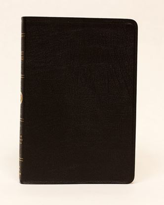 Picture of ESV Wide Margin Reference Bible