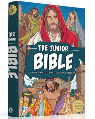 Picture of The Junior Bible